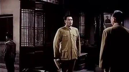 国产经典老电影《西安事变》1981年_高清