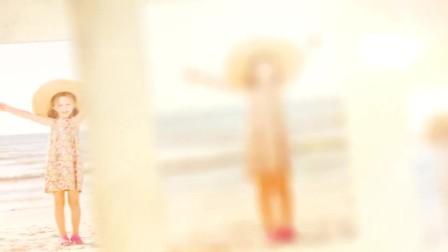 幸福甜蜜家庭生活照片幻灯片相册动画AE模板合集