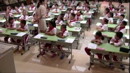 苏教版数学二年级上册四表内除法一 7练习九-张老师公开优质课配视频课件教案