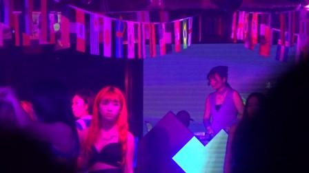 惠州幕色酒吧-美女多多-晚晚精彩-早场领舞平台