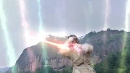 我在仙剑奇侠传 第一部 34截了一段小视频