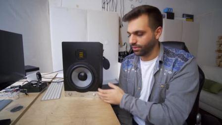 EVE AUDIO REVIEW - most versatile studio monitors