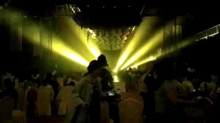 灯光秀  婚礼  1024s金刚