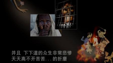 1.《佛法的核心》益西彭措堪布 讲授