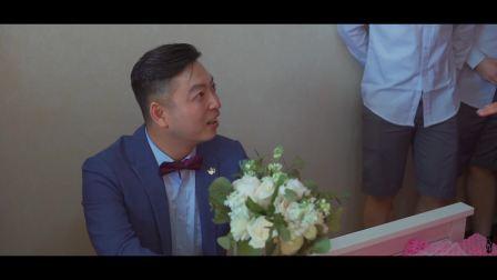 2018.5.13史上最浪的新郎: 我有车有房我也骚 (流笙婚礼电影出品)