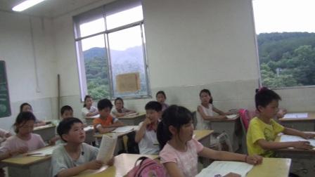 五年级下学期期末复习讲试卷(何质林)