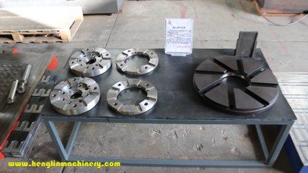 青岛恒林集团:铸造专用模具设计与制做
