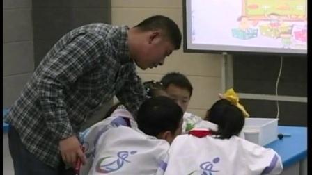 苏教版小学四年级科学上册三单元奇妙的声音王国2声音的传播-庄老师公开优质课配视频课件教案