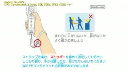 战国BASARA3 Wii模拟