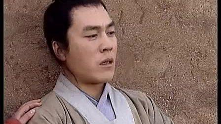 孔子连续剧(第七集)