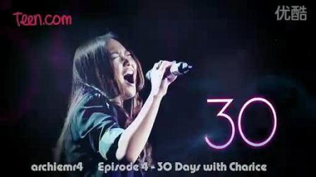 30 Days with Charice Ep4 - Wango Tango