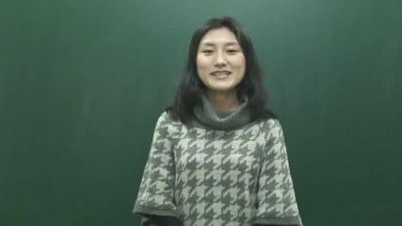 韩国语基础第5课