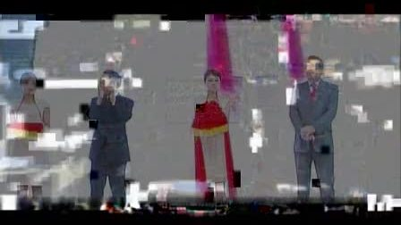 吉利控股集团董事长李书福恭贺网民新春快乐兔年吉利