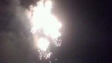 2011 兰州安宁区元宵焰火 3