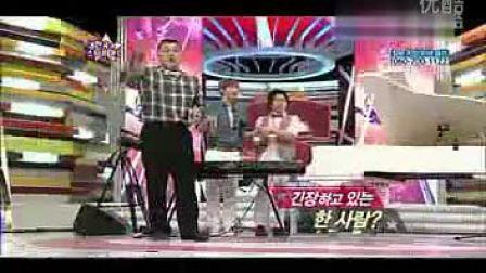 【韩语无字】110319 SBS 惊讶大会starking