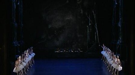 【唐吉尔看芭蕾】天鹅湖Swan Lake 奥杰塔独舞(ROH)