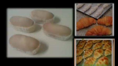 法式软面包机合肥三乐法式软面包生产线软面包机面包机