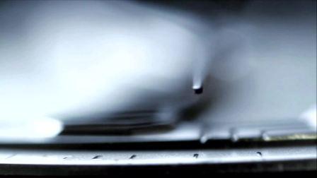 欧米茄同轴技术——机械制表业的变革