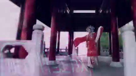 杭州快女演绎形象大片 西湖畔齐唱《BABY SISTER》