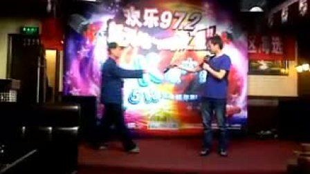 朱之文星光大道最新最精彩视频  被20号选手秒杀