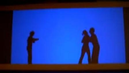 《影子舞》----凯舟文化