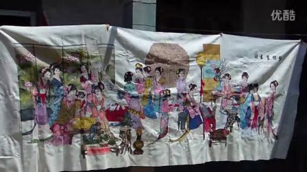 中华当代瑰宝琴棋书画十八才女【非买勿扰】