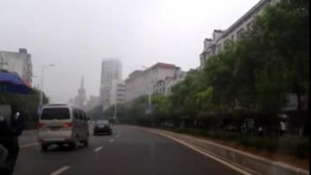 上高县全景拍摄 (上高信息网 336400.com 摄制)
