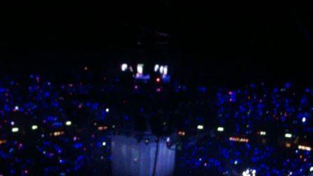 2011-07-10羅志祥舞法舞天之1萬零1夜-香港場 偶像劇回顧灰色空間