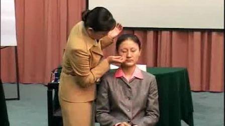 形象礼仪培训视频 企业员工礼仪培训 崔冰专业形象5