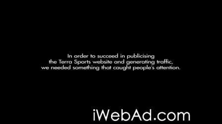 【营销案例】西班牙体育网站行销案例《瘟神降临》