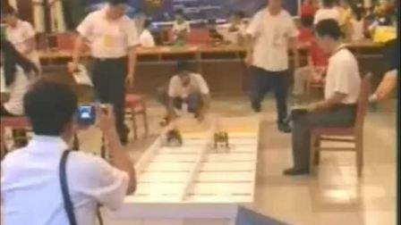 机器教育培训加盟宣传片 中小学机器人教育 机器人教学