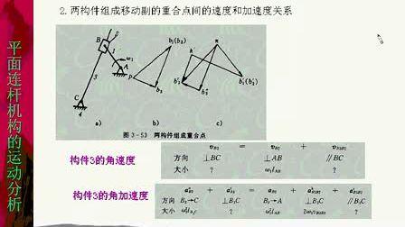 上海交大 机械原理30