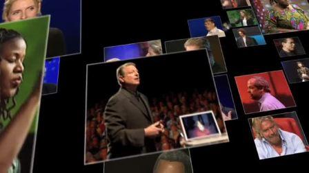 TED,古怪還是不同,2009