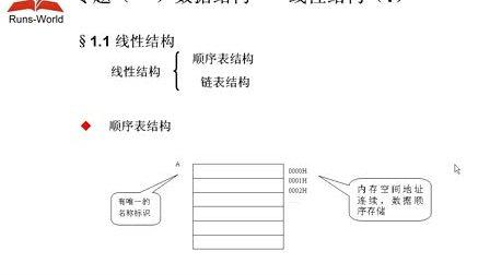 算法基础c语言