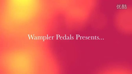 Paisley Drive by Wampler Pedals