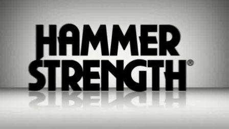 豪迈力量 Hammer Strength Training Vest 训练背心