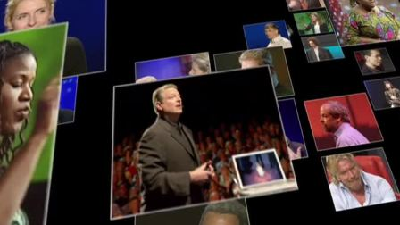 TED,气候头条新闻背后的科学,2009