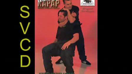 以色列国安教材 KAPAP1