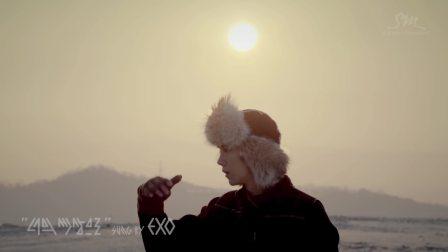 120112 SM新男团EXO SE HUN  LU HAN (Teaser 9)
