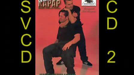 以色列国安教材 KAPAP2
