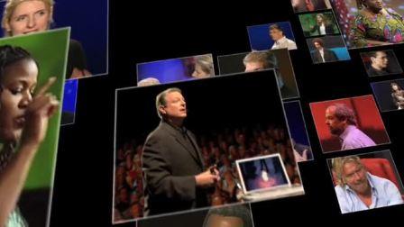 TED,樞紐是網路探索方法的轉捩點嗎,2010