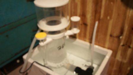 HH T73蛋分第一次作业,淡水磨合