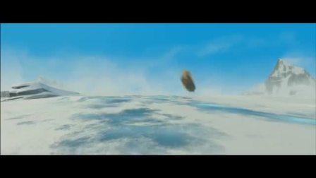 冰河世紀4玩轉新大陸  最新香港粵語配音預告片