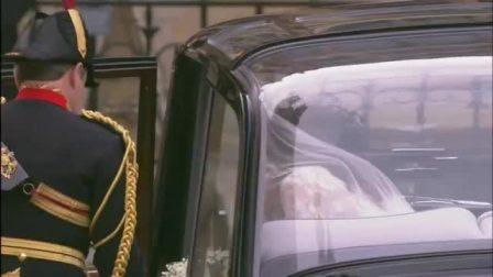 国外皇世婚礼