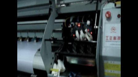 GZ3212 喷绘机 solvent printer