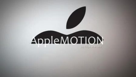 Apple Stop Motion【HD】