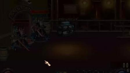 DNF地下城与勇士 双属性流星落  至尊红眼VS红眼 狂战士PK对决