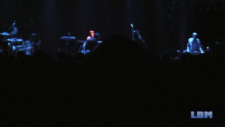 Death Cab for Cutie - Codes and Keys in Beijing