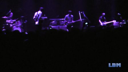 Death Cab for Cutie - Tiny Vessels   in Beijing