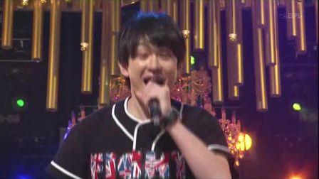120307  関ジャニ∞_LIVE